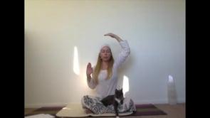 Meditation & Kriya for Peace